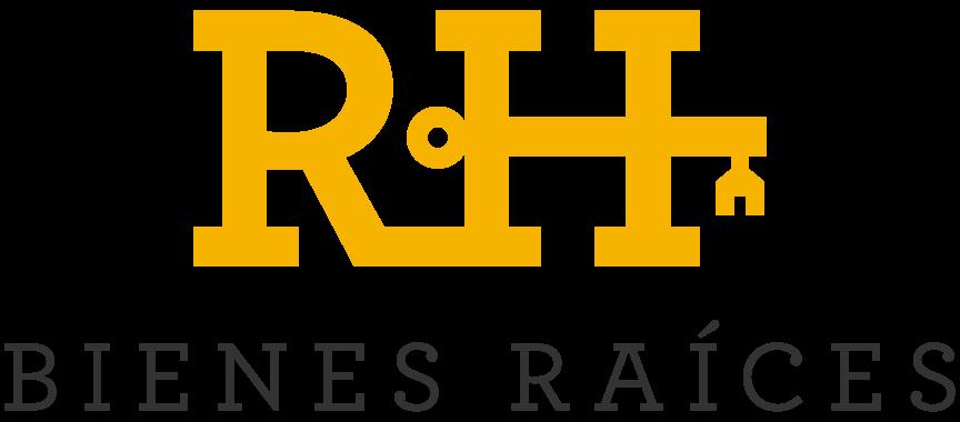 Logo-RH-BienesRaices-MX-2015