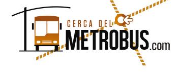 Cerca del Metrobus