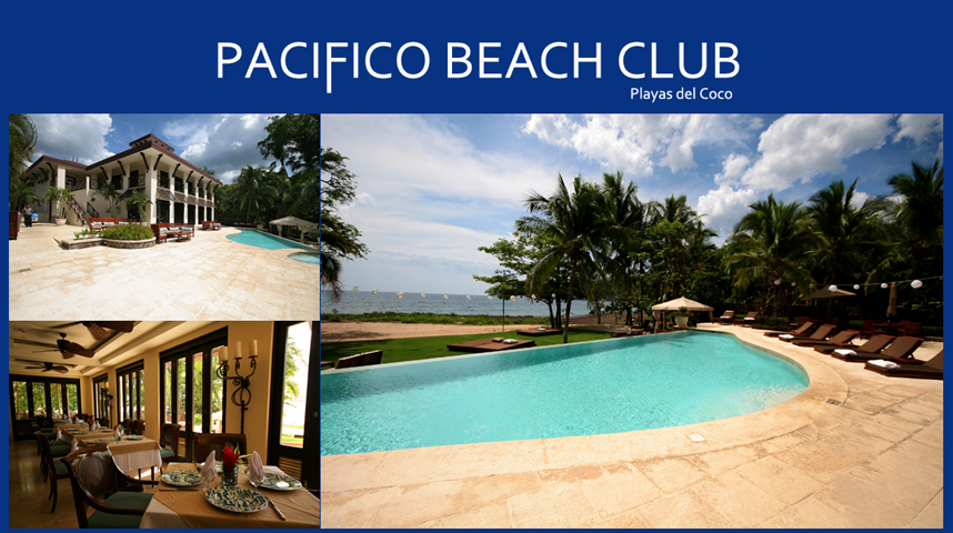 Pacifico Beach Club