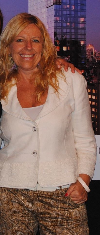 Sandra Tournier
