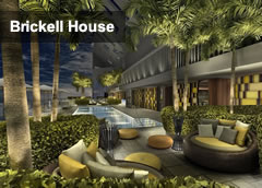 Brickell House