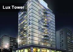 Lux Tower