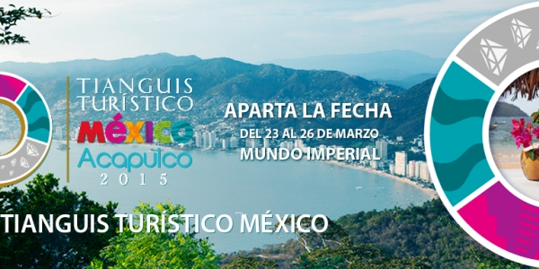 Tianguis Turístico Acapulco
