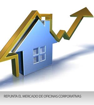 Repunta el mercado de oficinas corporativas en Tabasco