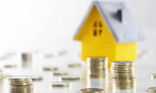 Tasas hipotecarias a la baja