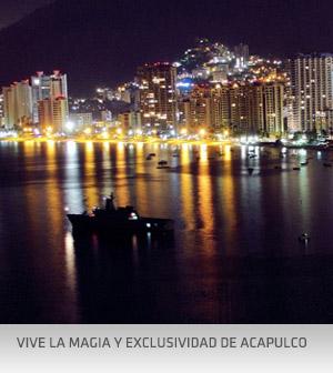 Vive Acapulco