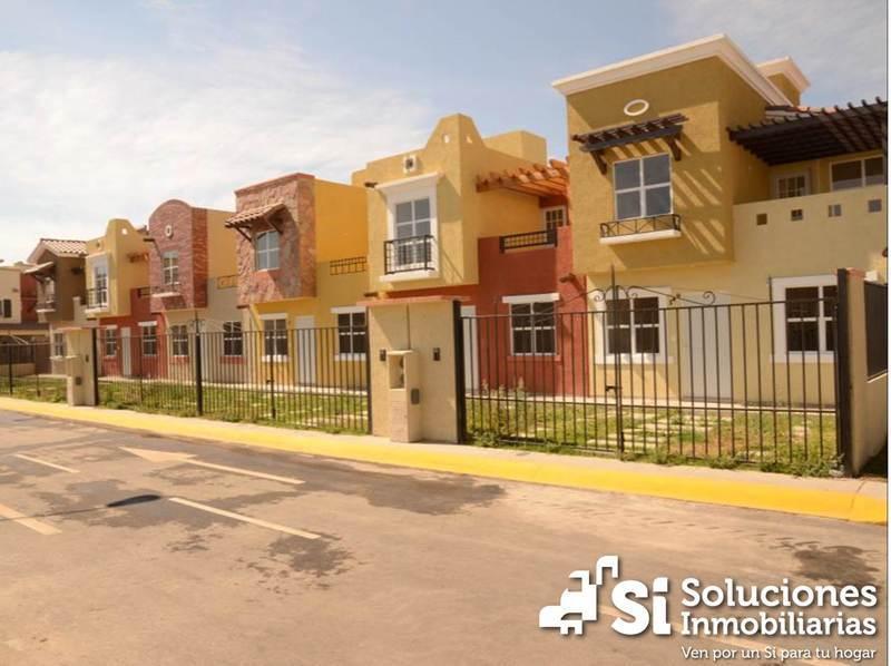 Casa en venta en real toledo fase 1 goplaceit for Casa actual