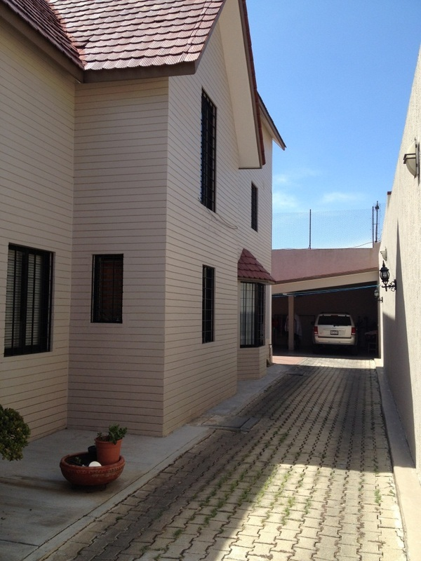 Casa en venta en reforma oaxaca de juarez goplaceit for Banos reforma oaxaca