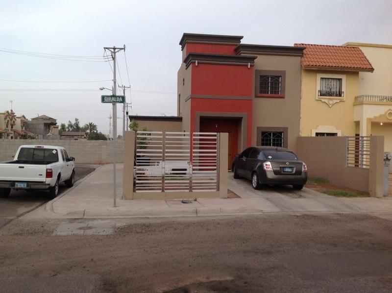 Venta de casa en sevilla mexicali goplaceit for Casas de sofas en sevilla