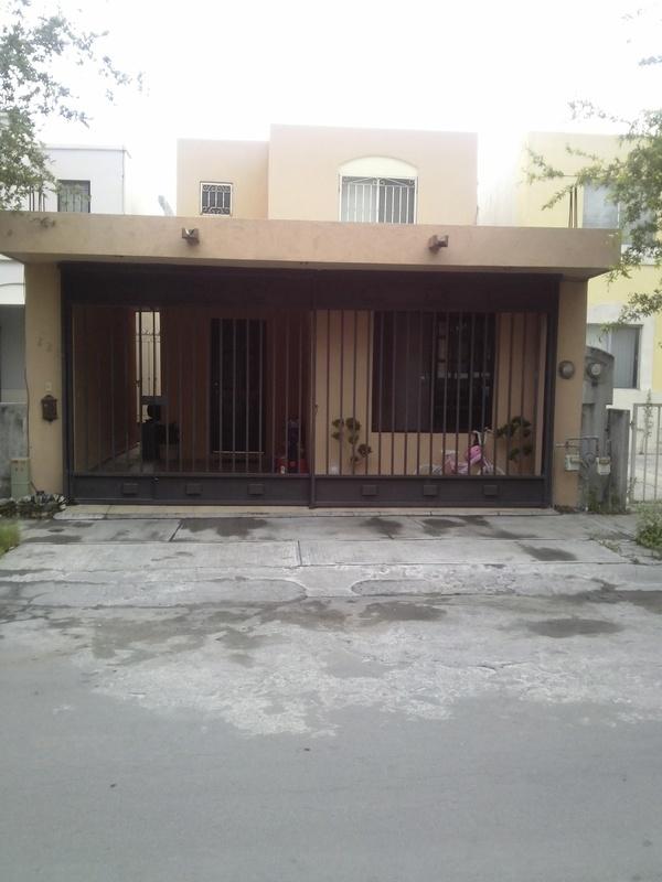 Casa en venta en magnolias ii goplaceit for Bienes raices monterrey