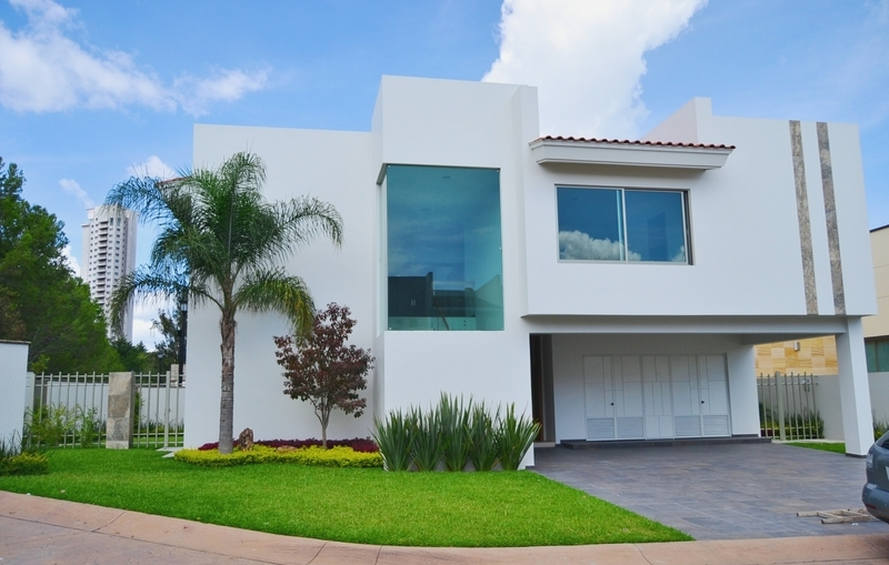 Casa en venta en puerta de hierro zapopan goplaceit - Casas en guadalajara capital ...