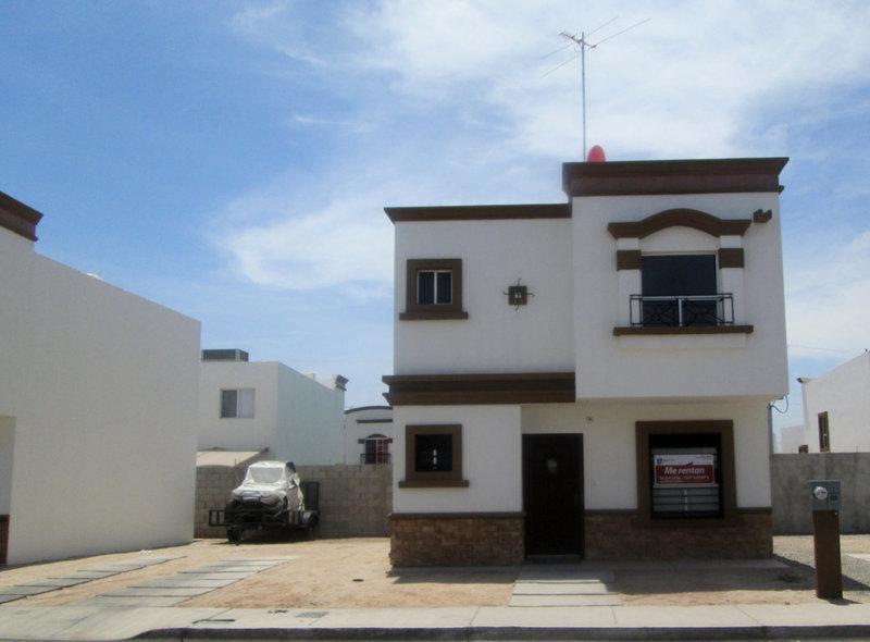 Casa en renta en versalles residencial mexicali goplaceit for Renta de casas en mexicali