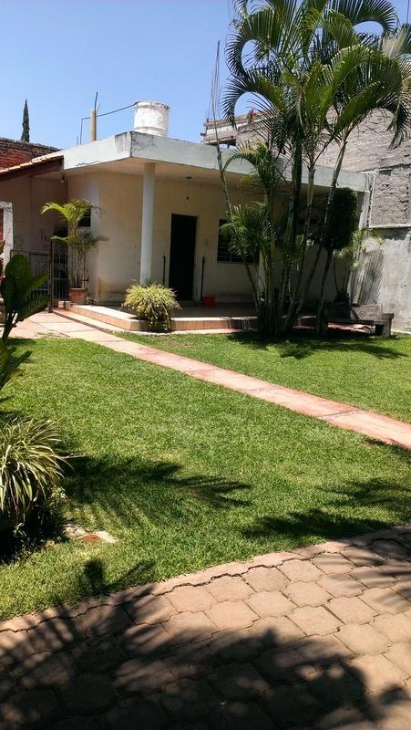 Casa en renta en centro cuautla goplaceit for Casas en renta en cuautla