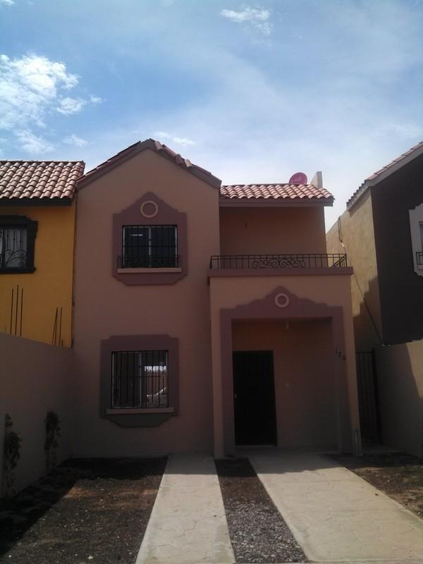 Casa en renta en sevilla mexicali goplaceit for Renta de casas en mexicali