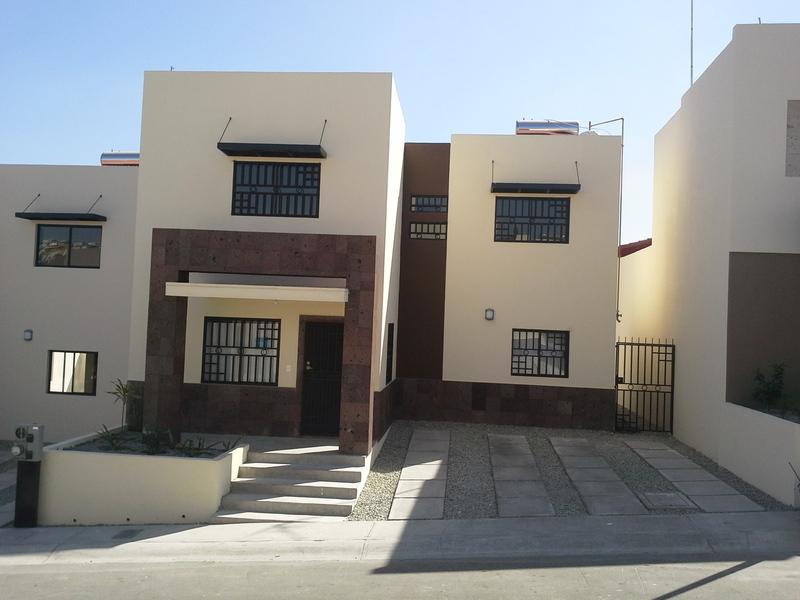 Casa en renta en zona este tijuana goplaceit for Alquiler casas urbanizacion sevilla golf