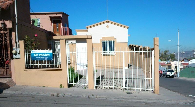 Casas De Venta Villa Fontana Tijuana