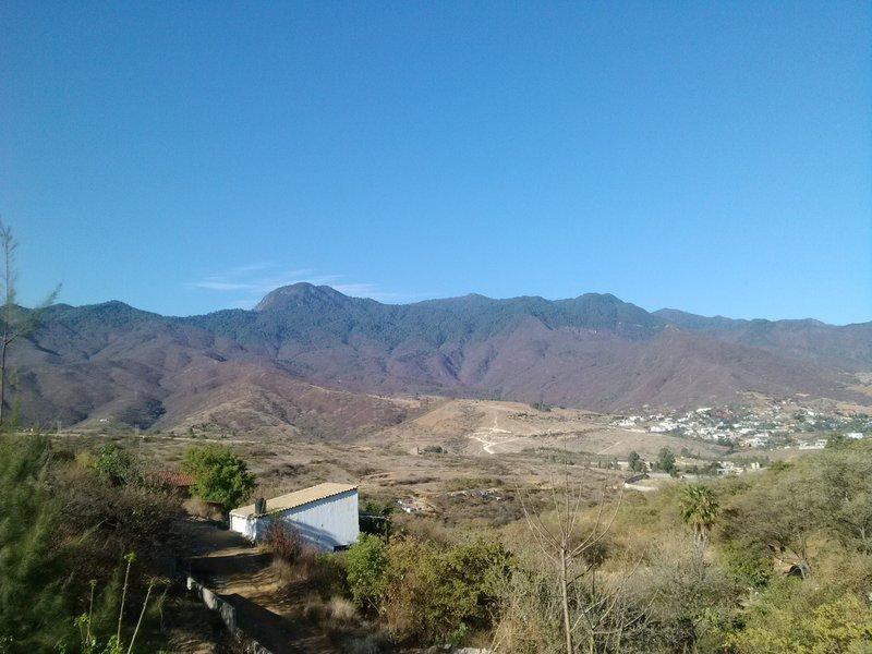Baños Reforma Oaxaca: en Venta en Cerca Colonia Dolores y Volcanes Nº2, Oaxaca