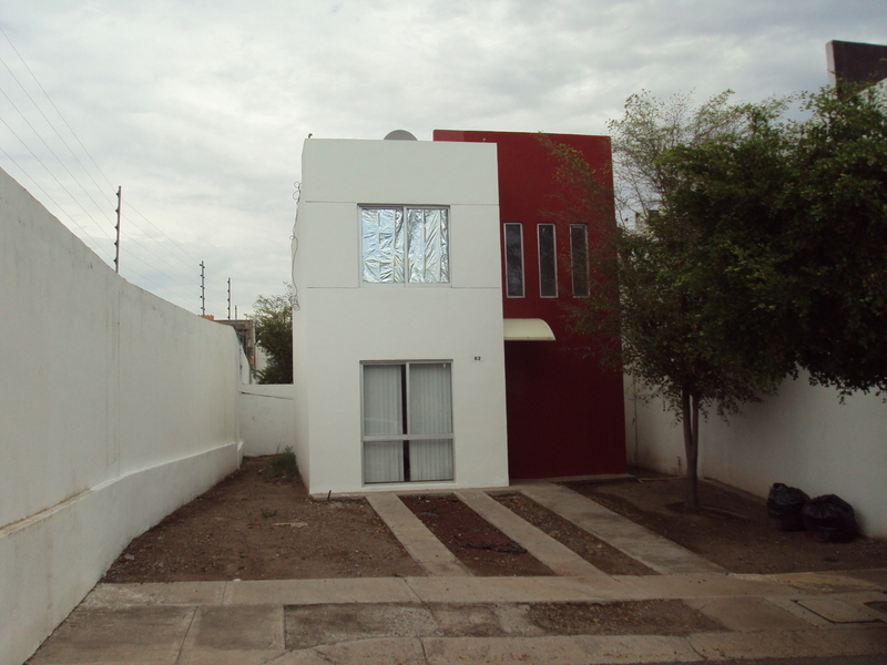 Casa en renta en culiacan rosales culiacan goplaceit for Alquiler de casas en rosales sevilla