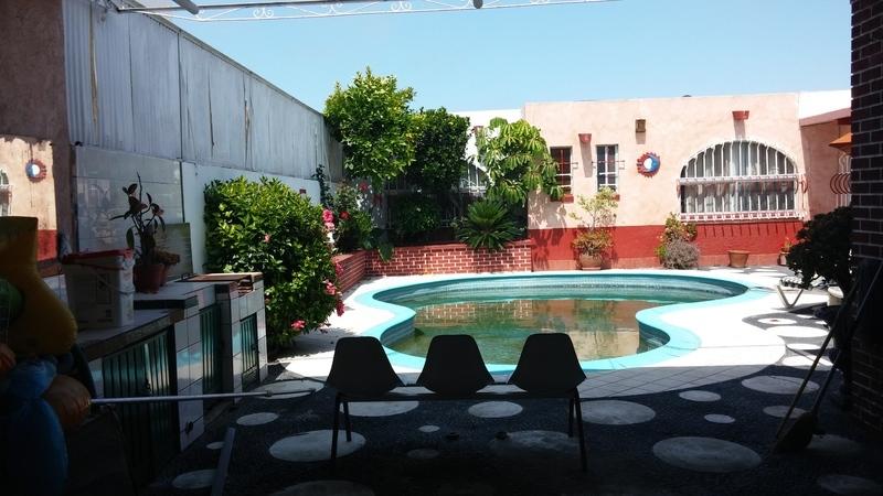 Renta de casa en playas de tijuana secci n jardines for Casas jardin veranda tijuana
