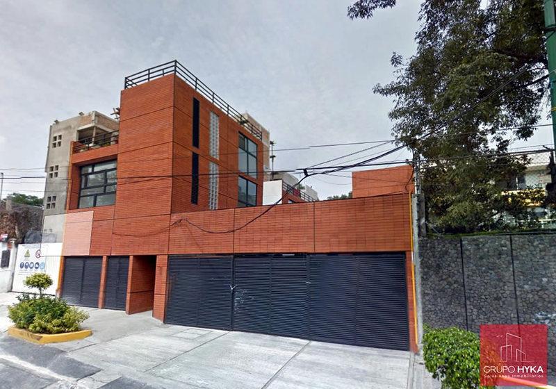 Casa en renta en las guilas alvaro obregon goplaceit - Casas alquiler aguilas ...