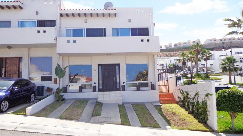 Casa En Venta En Quinta Puesta Del Sol Tijuana Goplaceit