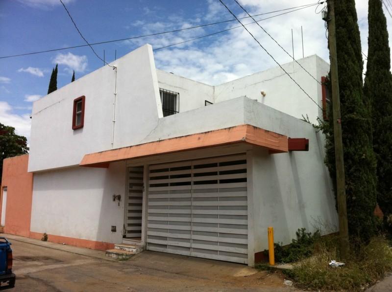 Venta de Casa en CBTIS 123 Santa Lucia  Goplaceit