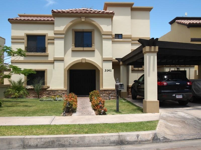 Informaci n sobre venta renta for Renta de casas en mexicali