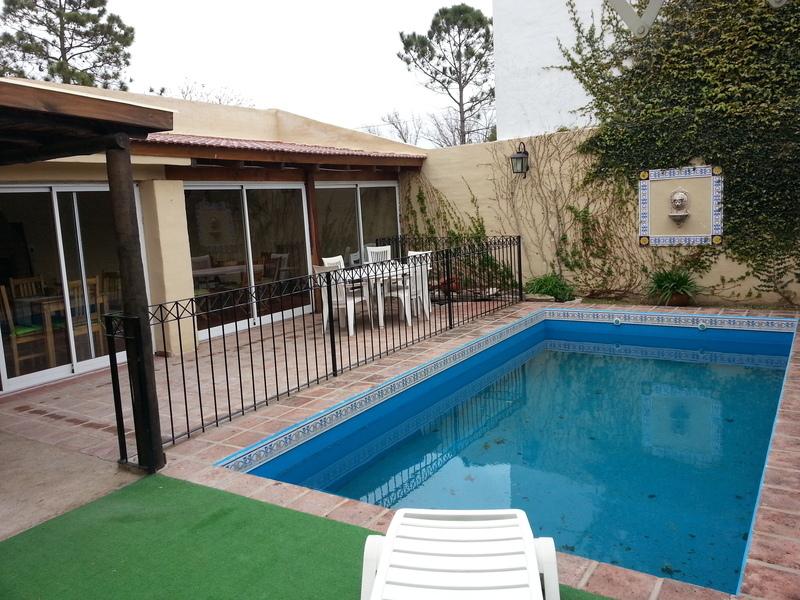Casa en venta en c rdoba capital goplaceit for Piletas en patios chicos
