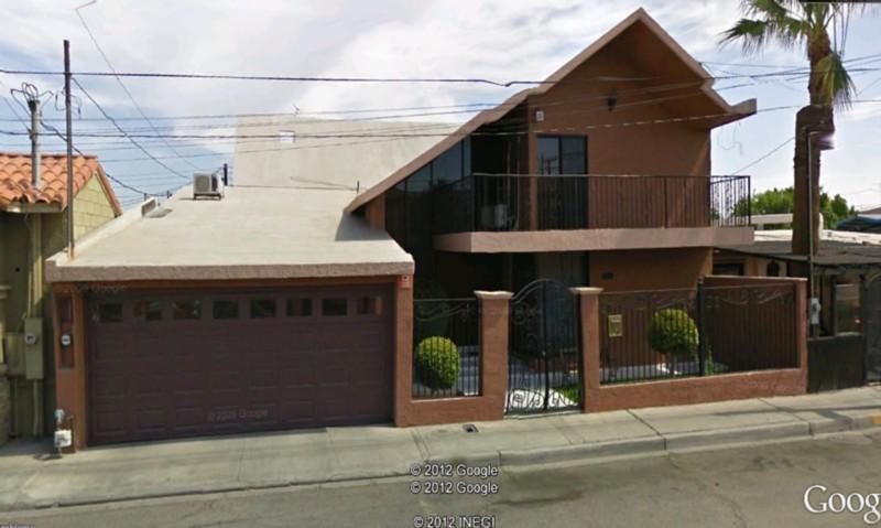 Related pictures pin rejas para casas fachadas de modernas for Capillas de velacion jardin de los pinos