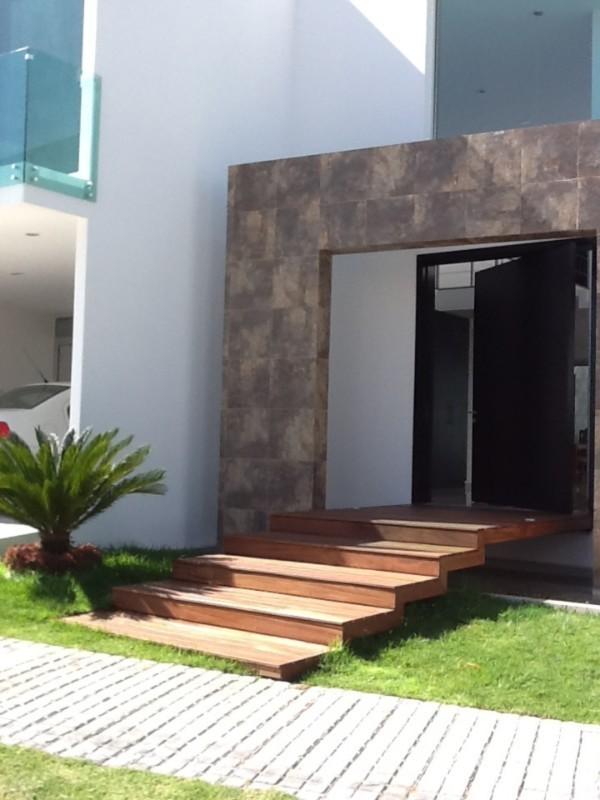 Venta de casa en heroica puebla de zaragoza puebla for Casas estilo minimalista