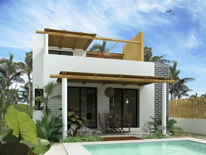 Progreso Mexico Beach Homes For Sale