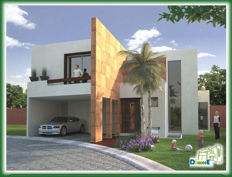 Top casas mi estilo puerto rico wallpapers - Estilos de casas modernas ...