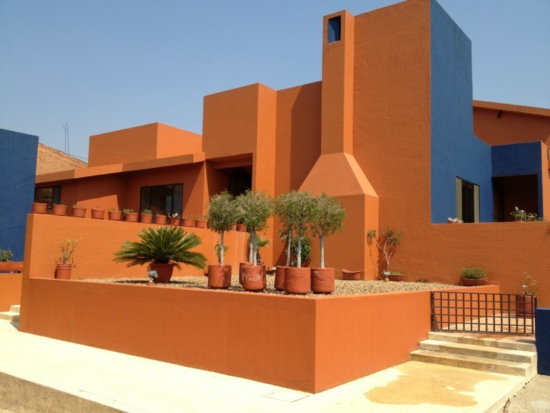 Baños Del Jardin Oaxaca:Del Agua 1 Casa en Venta – Magnífica residencia en San Felipe del