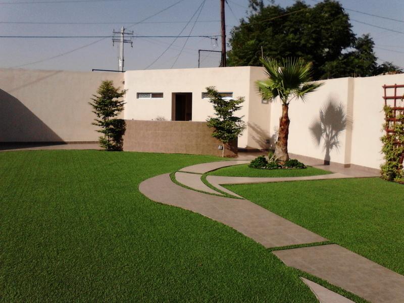 Renta de casa en an huac mexicali goplaceit for Actividades en el jardin