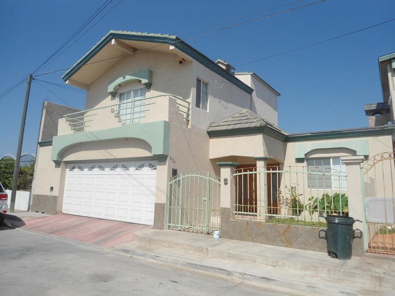 Casa en venta en ave baja california n 909 el rosarito - Precio reforma casa ...
