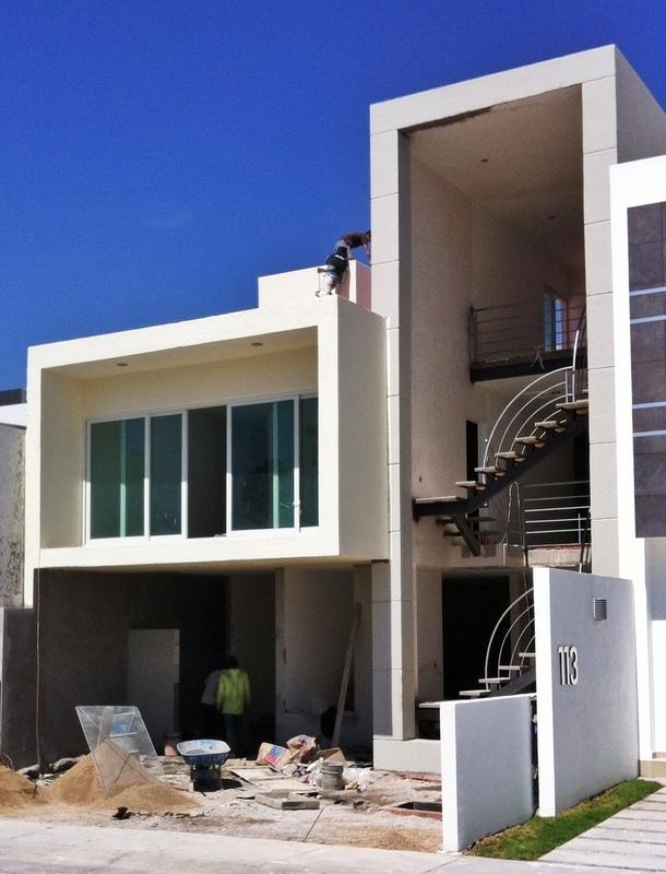 Casa en venta en juriquilla goplaceit for Casas modernas juriquilla queretaro